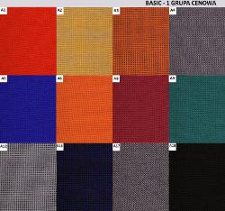 bakun wzornik kolorów