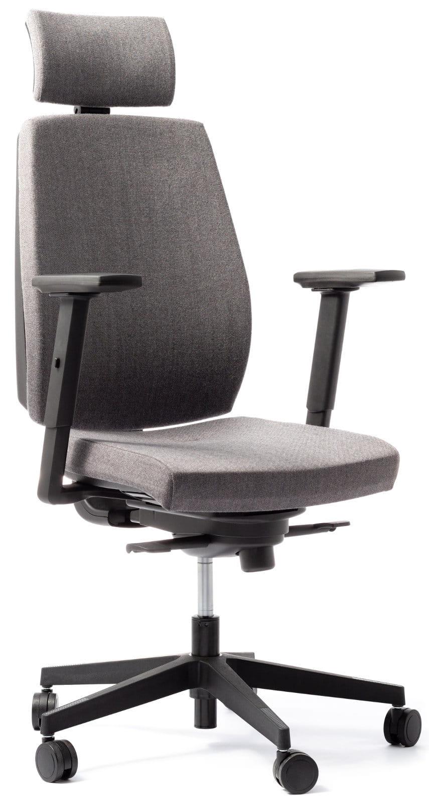 Fotel Ergonomiczny Prop